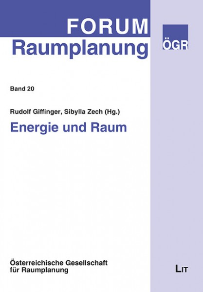 Energie und Raum