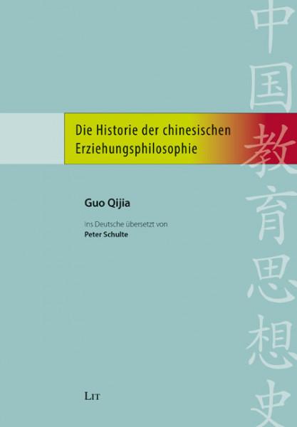 Die Historie der chinesischen Erziehungsphilosophie