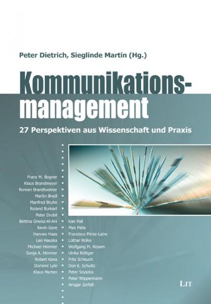 Kommunikationsmanagement