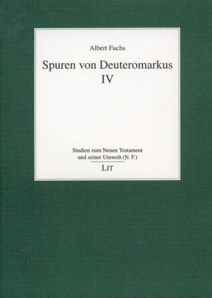 Spuren von Deuteromarkus IV