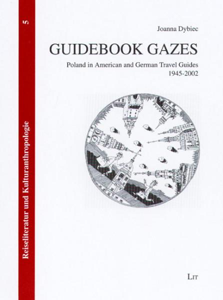 Guidebook Gazes