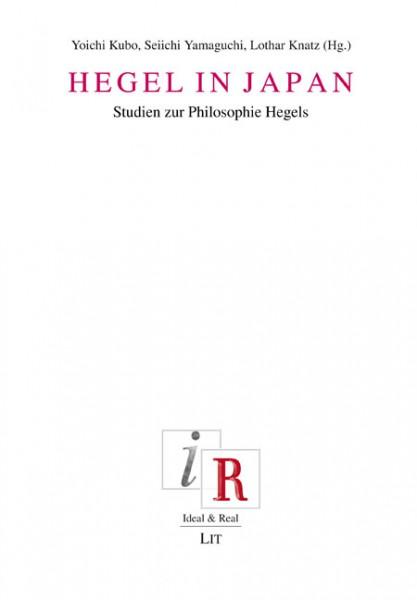 Hegel in Japan
