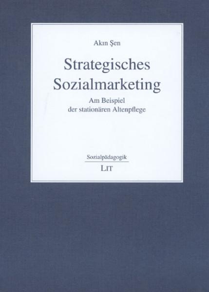 Strategisches Sozialmarketing