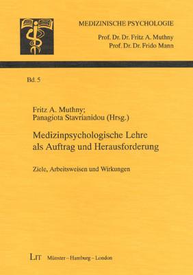 Medizinpsychologische Lehre als Auftrag und Herausforderung