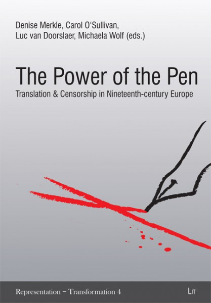 The Power of the Pen