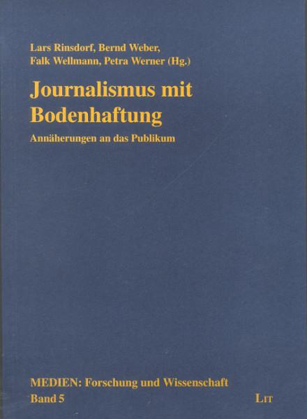 Journalismus mit Bodenhaftung
