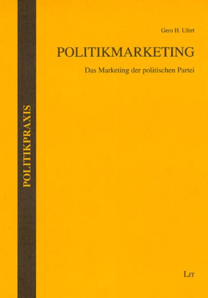 Politikmarketing