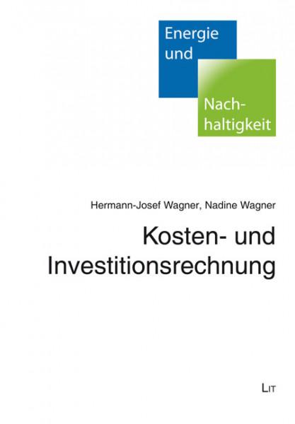 Kosten- und Investitionsrechnung