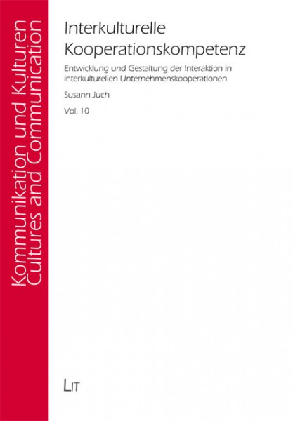 Interkulturelle Kooperationskompetenz