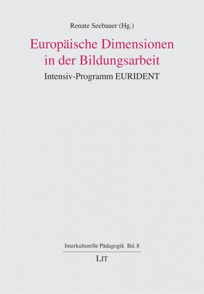 Europäische Dimensionen in der Bildungsarbeit