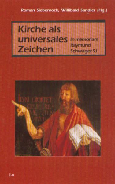 Kirche als universales Zeichen