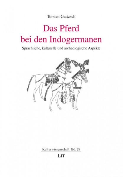Das Pferd bei den Indogermanen