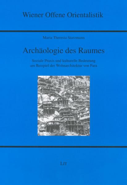 Archäologie des Raumes