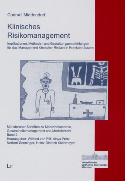 Klinisches Risikomanagement