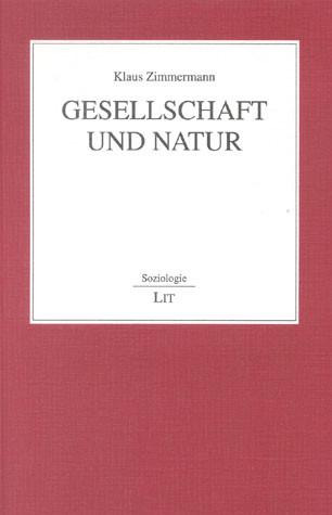 Gesellschaft und Natur