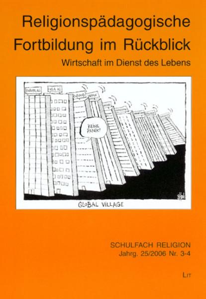 Religionspädagogische Fortbildung im Rückblick