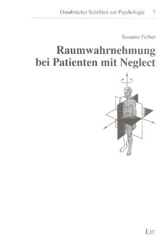 Raumwahrnehmung bei Patienten mit Neglect