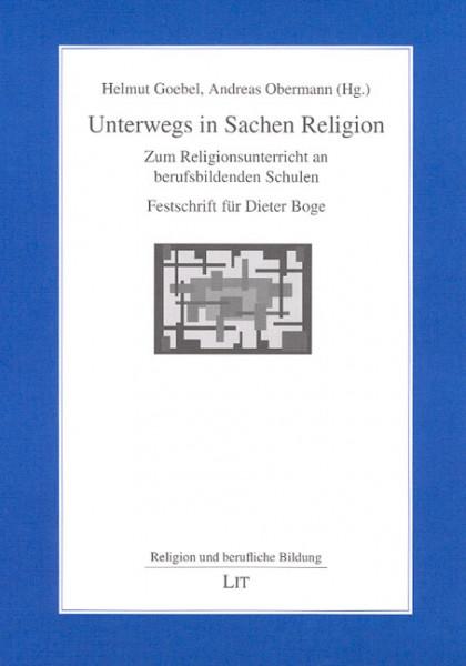 Unterwegs in Sachen Religion