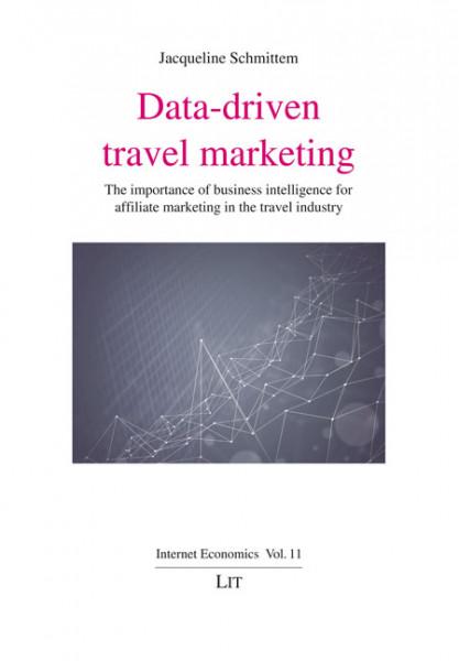 Data-driven travel marketing