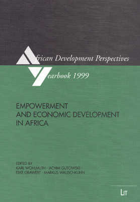 Empowerment and Economic Development in Africa