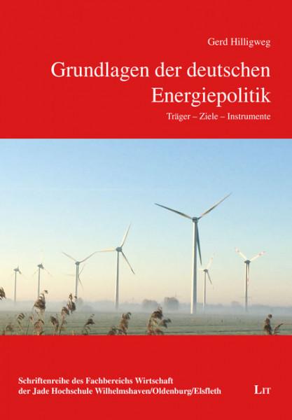Grundlagen der deutschen Energiepolitik