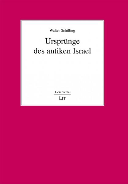 Ursprünge des antiken Israel
