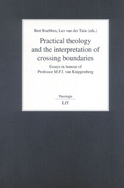 Practical theology and the interpretation of crossing boundaries