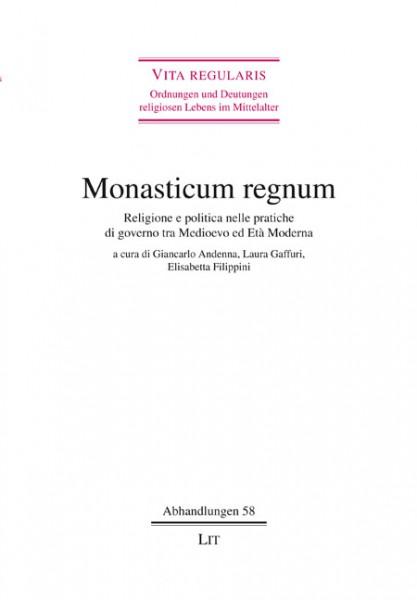 Monasticum regnum