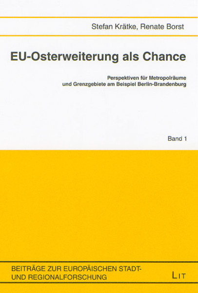EU-Osterweiterung als Chance