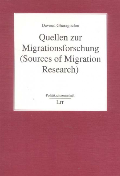 Quellen zur Migrationsforschung (Sources of Migration Research)