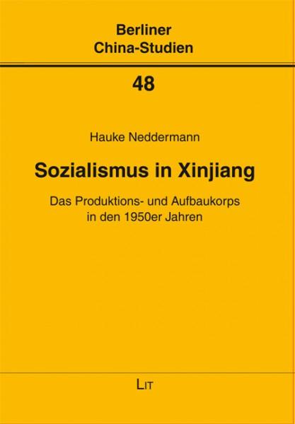 Sozialismus in Xinjiang