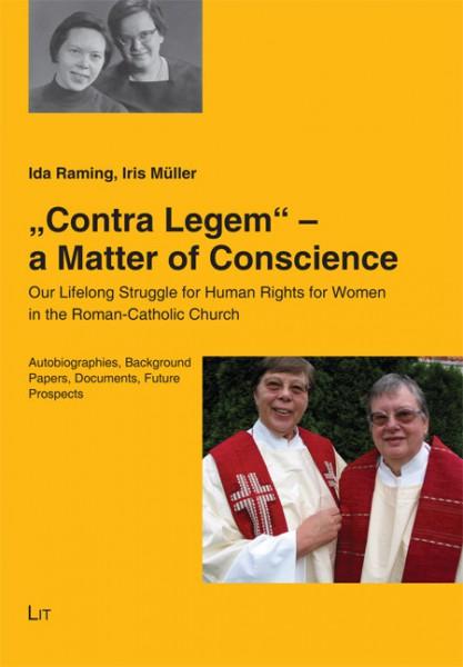 """""""Contra Legem"""" - a Matter of Conscience"""