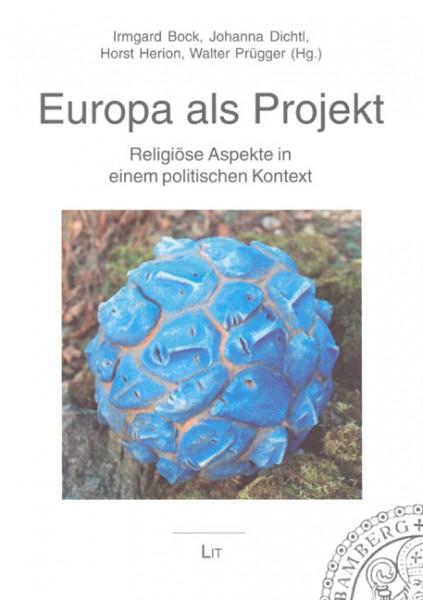 Europa als Projekt