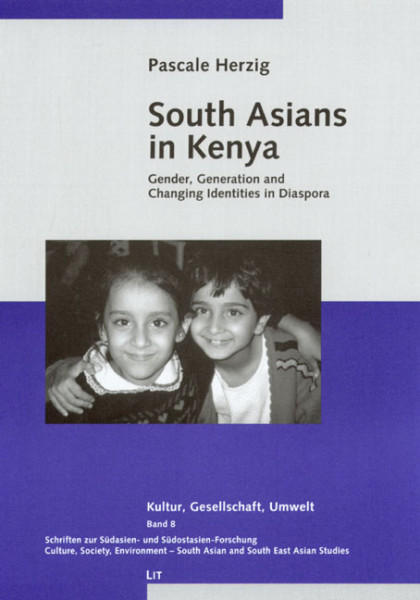 South Asians in Kenya