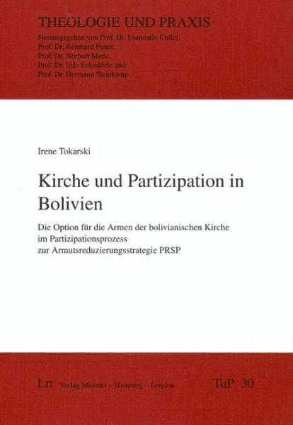 Kirche und Partizipation in Bolivien