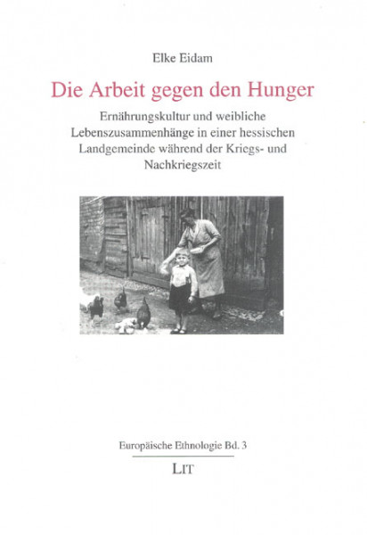 Die Arbeit gegen den Hunger