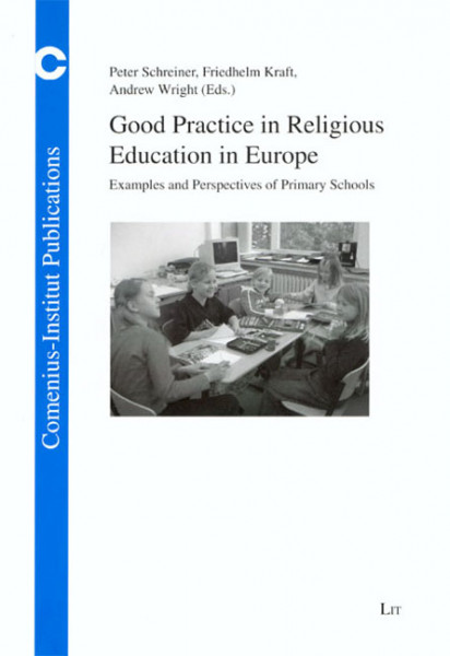 Good Practice in Religious Education in Europe