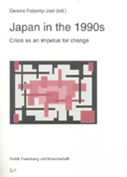 Japan in the 1990s