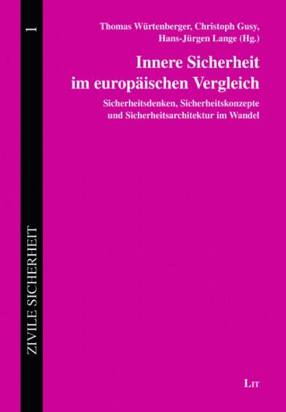 Innere Sicherheit im europäischen Vergleich