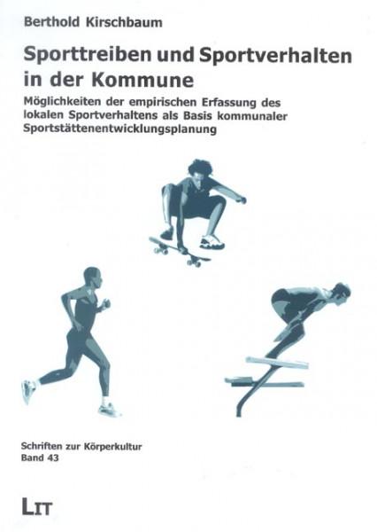 Sporttreiben und Sportverhalten in der Kommune