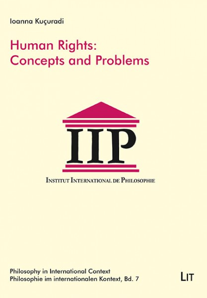 Human Rights: Concepts and Problems