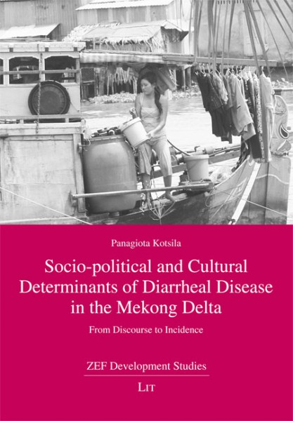 Socio-political and Cultural Determinants of Diarrheal Disease in the Mekong Delta