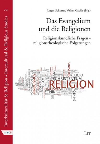 Das Evangelium und die Religionen