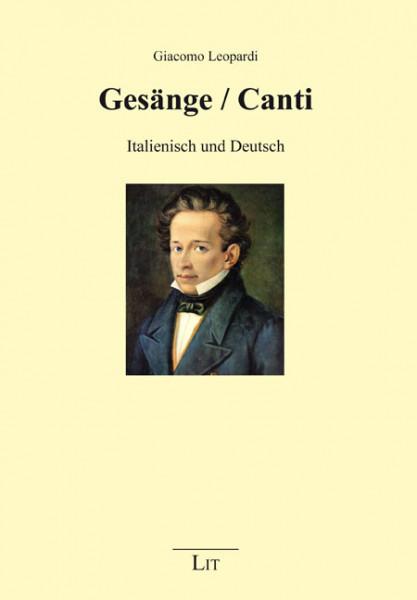 Gesänge / Canti