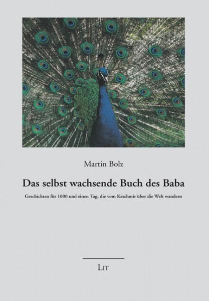 Das selbst wachsende Buch des Baba
