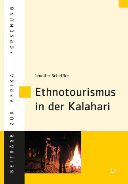 Ethnotourismus in der Kalahari