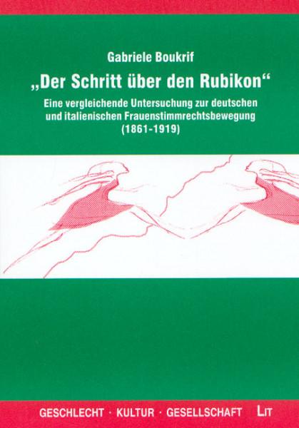 """""""Der Schritt über den Rubikon"""""""