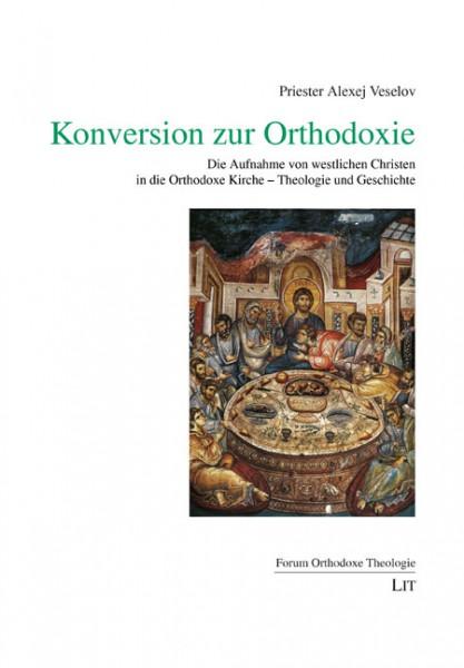 Konversion zur Orthodoxie