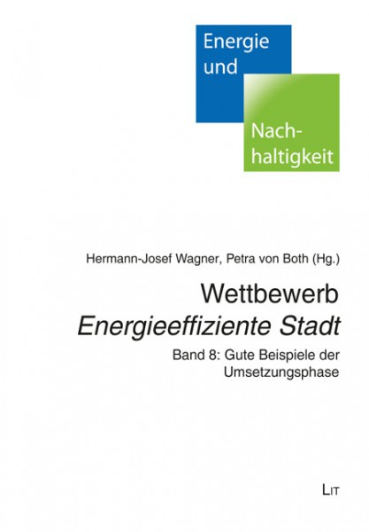 """Wettbewerb """"Energieeffiziente Stadt"""""""