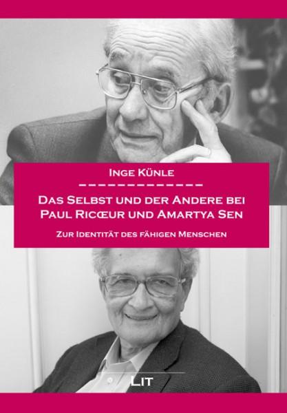 Das Selbst und der Andere bei Paul Ricoeur und Amartya Sen